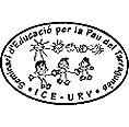 Logo del Seminari d'Edudació per la Pau del Tarragonès