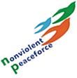 Logo de Forces de Pau Noviolentes